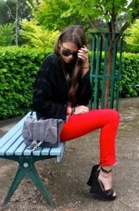 Crvena i crna