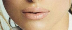 Bež ili usne boje kože