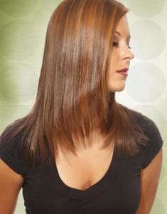 slojevita frizura
