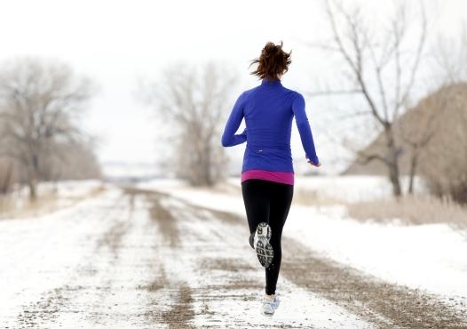 Ne treba vežbati na hladnoći