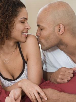 Pronađite svoj tajni kod ljubljenja
