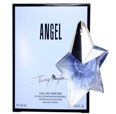 Nicole Kidman – Angel by Thierry Mugler