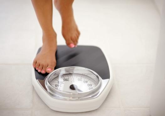Žene se ugoje po 10 kilograma zimi