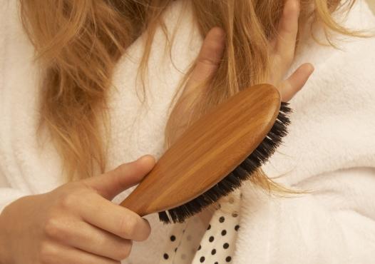 Hladno vreme izaziva gubitak kose