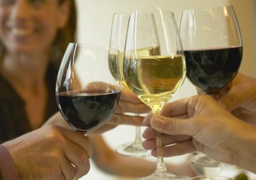 Konzumiranje alkohola greje organizam