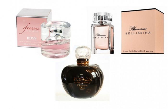 najbolji parfemi i mirisi