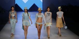 Hong Kong Fashion Week 2014