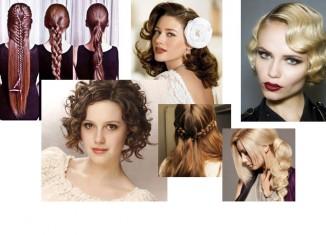 novogodisnje frizure