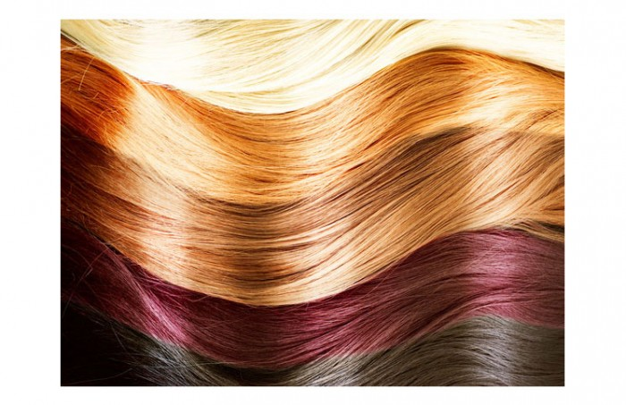 Boja kose za 2014