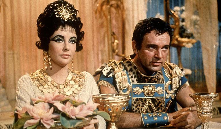 Antonio i Kleopatra