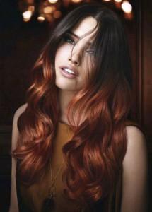 Koristite zaštitnu glazuru za obojenu kosu