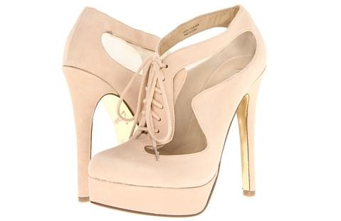 Kristin Cavallari cipele sa čipkom