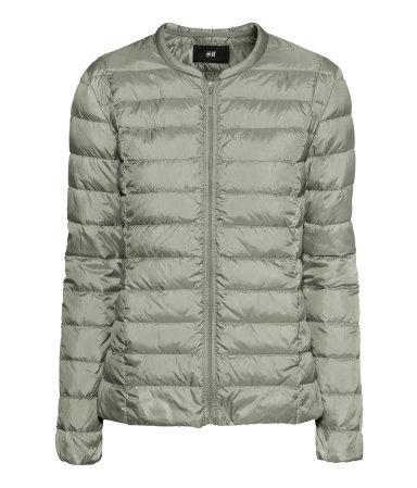 Sportska jakna za prolece