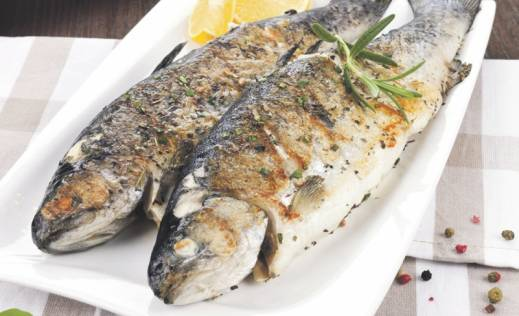 namirnice koje usporavaju starenje - riba
