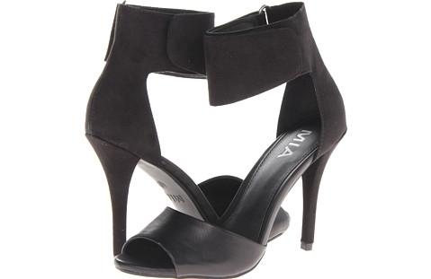 MIA – beverlee crne vegan cipele