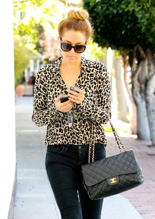 Chanel Classic Flap torbica