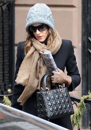 Dior Lady torbica