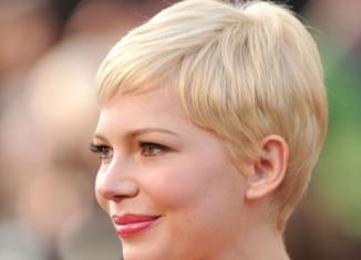 prolecna frizura slika