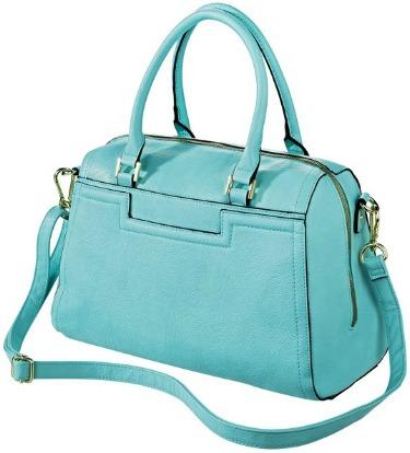 Merona plava torba