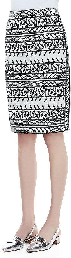 Savršena olovka suknja