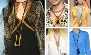 Dugačke ogrlice