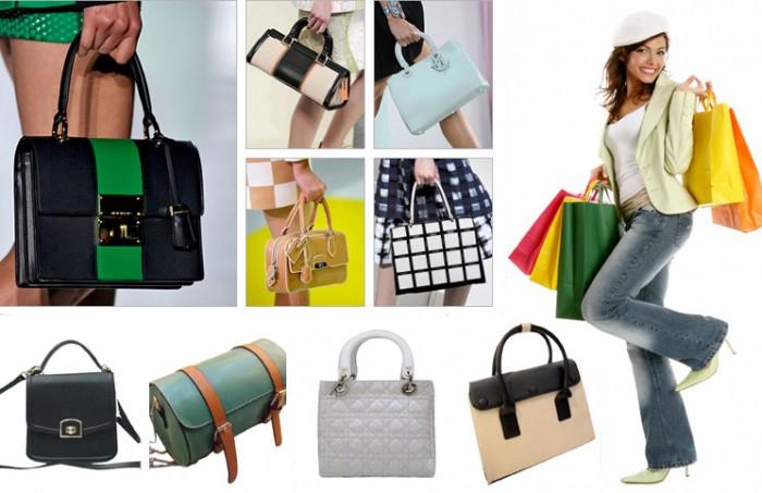 modni trendovi za prolece - leto 2014
