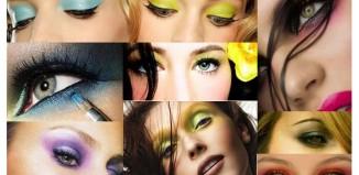 prolecne makeup ideje