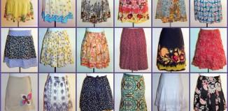 Suknje za proleće 2014