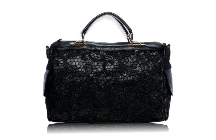crne zenske torbe