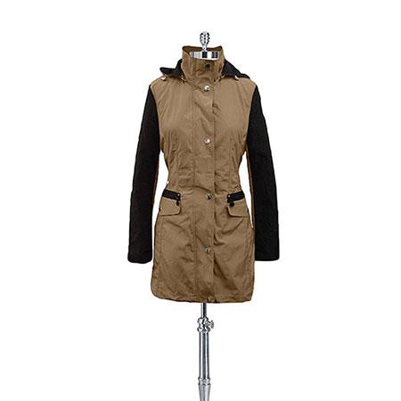 Moderna jakna sa uskim rukavima