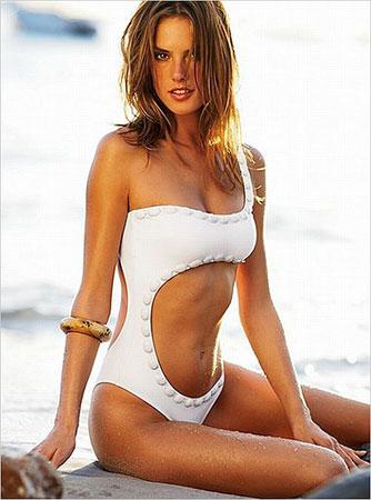 Cutout kupaći kostimi