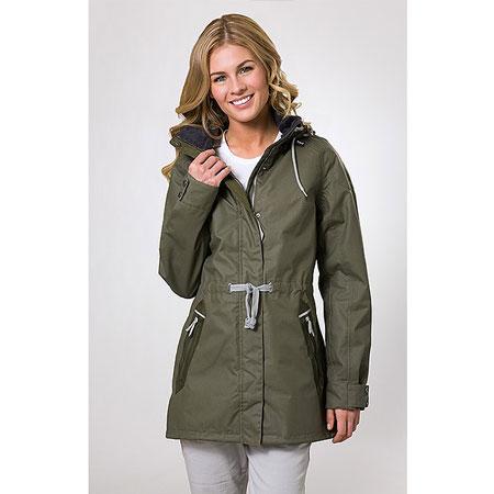 Svestrana jakna