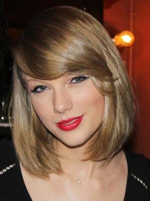 Taylor Swift – lob šiške