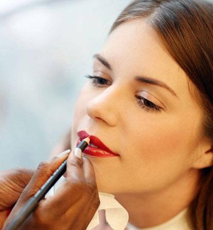 Definisanje usana