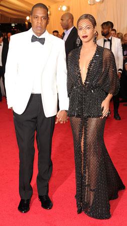 Beyonce i Jay-Z