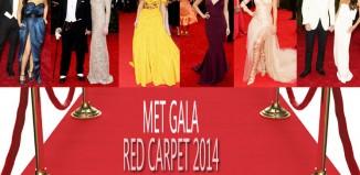 met gala red carpet 2014