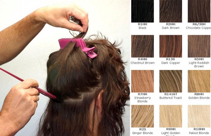 popularne boje kose za 2014