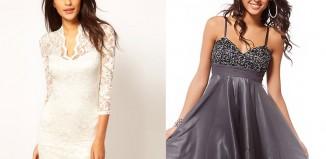 Kako odabrati koktel haljinu koja odgovara Vašem obliku tela
