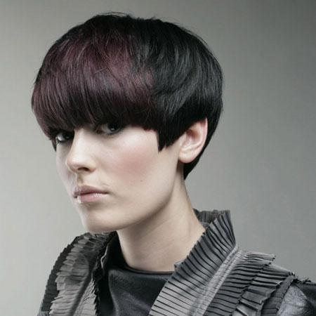 Piksi frizura