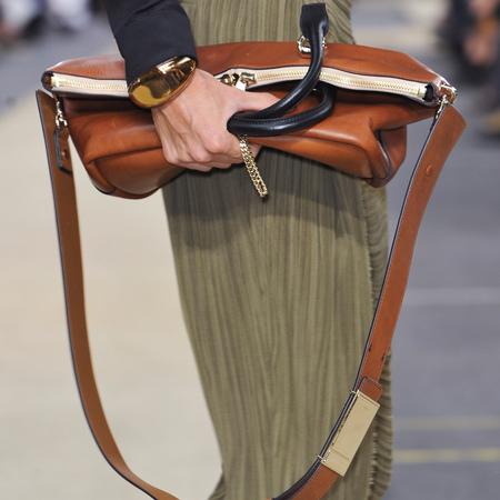 Chloe preklopna torba