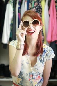 Okrugle naočare