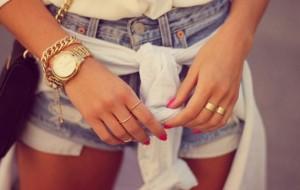 Zlatne narukvice