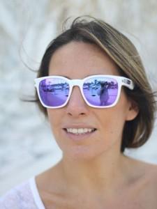 Naočare sa obojenim staklima