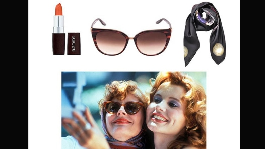 Susan Sarandon u filmu Thelma and Louise