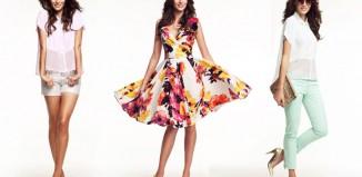 letnji modni trend