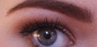 Kako odrediri oblik obrve po obliku očiju