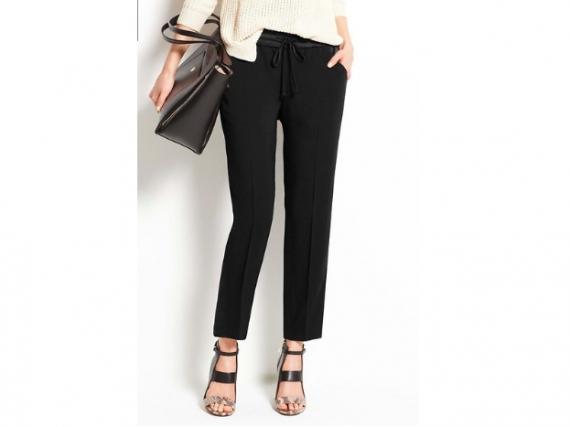 Pantalone sa ravnim nogavicama