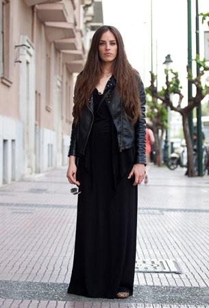 Maksi suknje i haljine