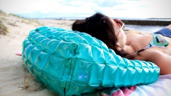 Torba – jastuk za naduvavanje