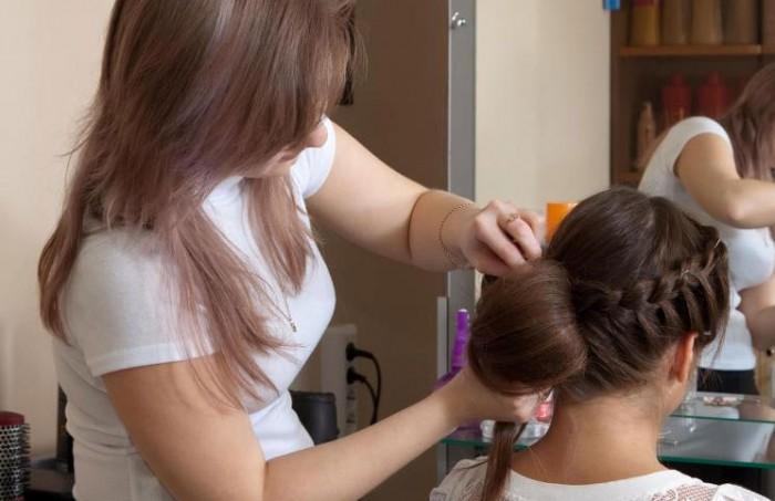 frizure za zene sa dugm kosom